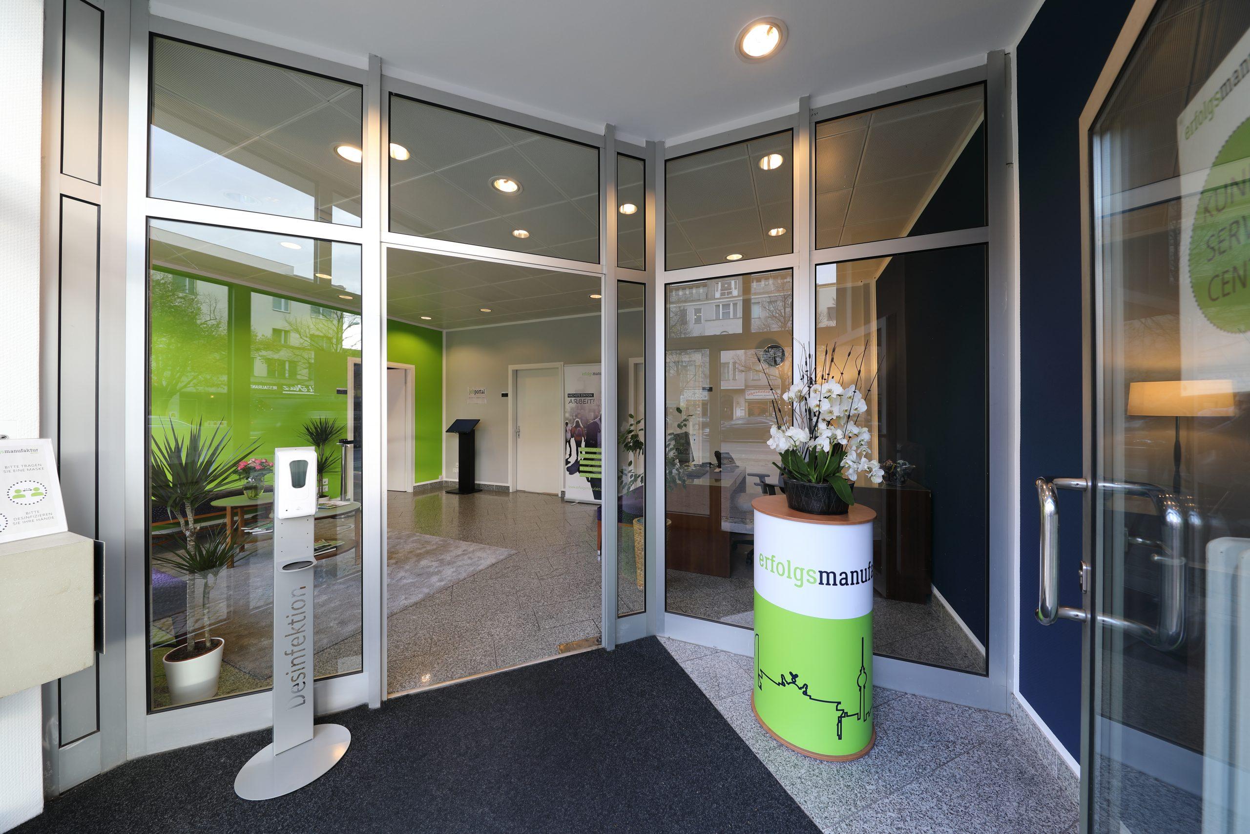Kundenservice-Center